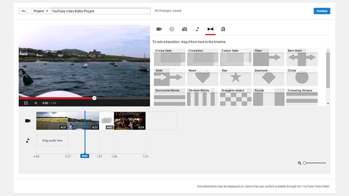 How to Edit Videos In Your Browser With YouTube's Built-in App