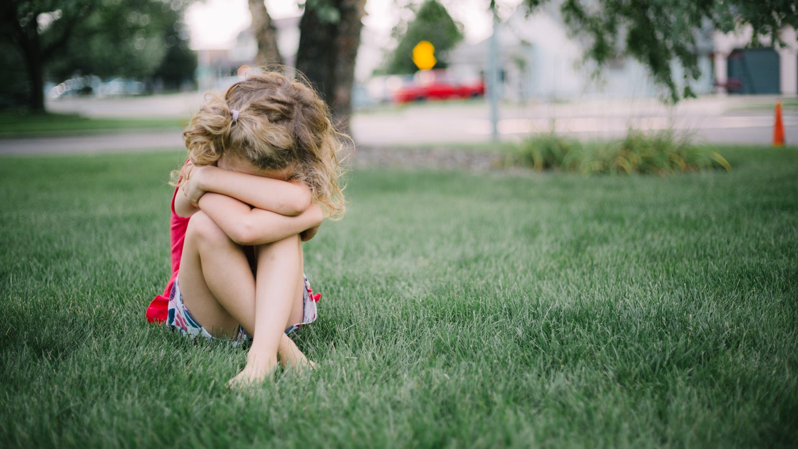 How to Recover After You've Lost It With Your Kids