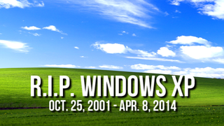 Illustration for article titled China Hangs On to a Dying Windows XP