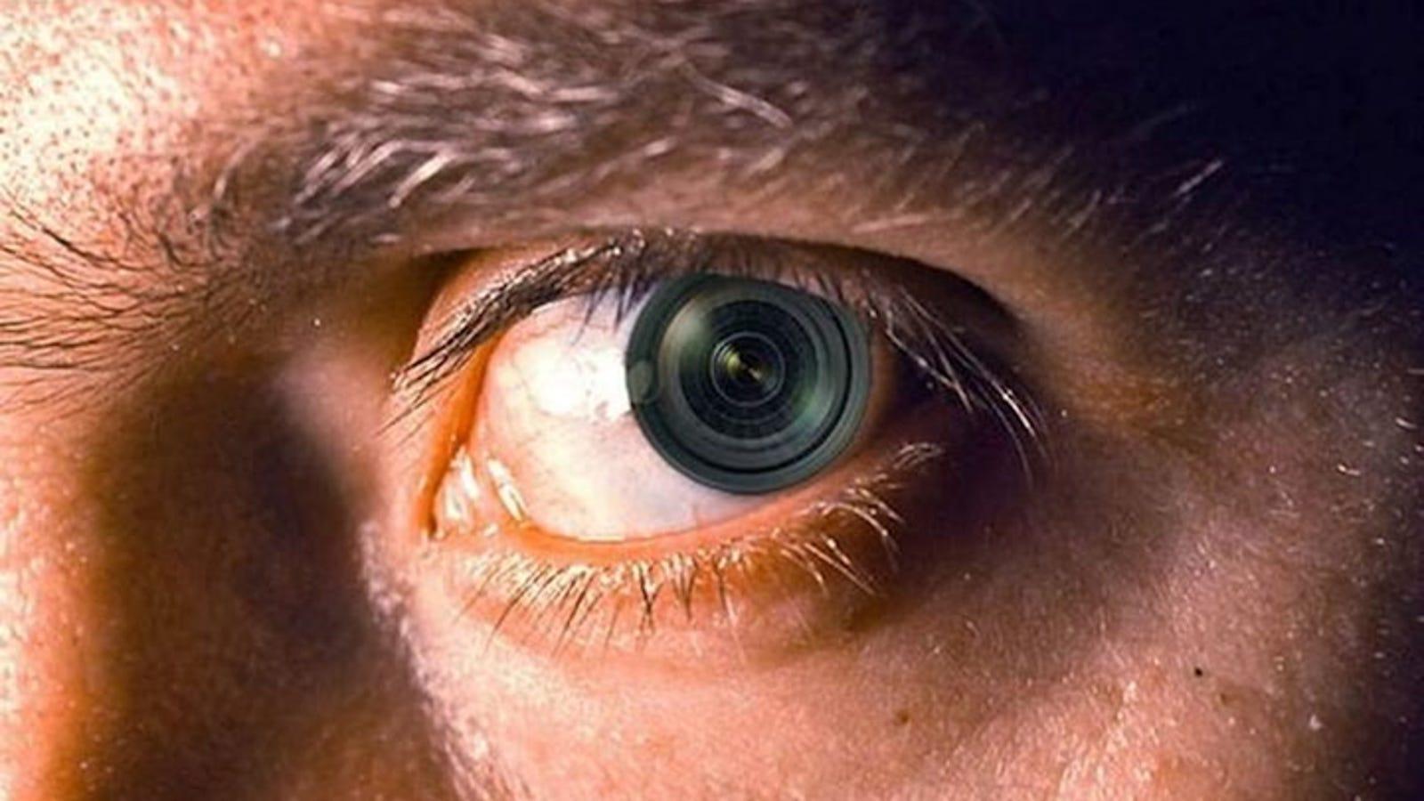 Cuál es la verdadera resolución del ojo humano