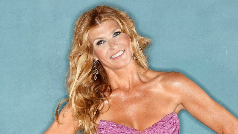 Illustration for article titled Nashville's Connie Britton on trusting her voice and the Friday Night Lights movie