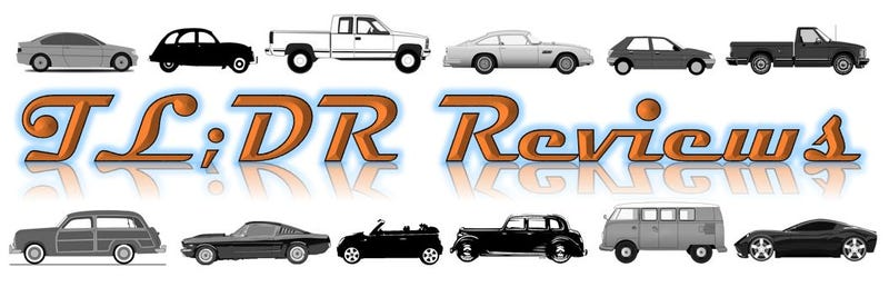 "Illustration for article titled TL;DR Reviews: Dodge Shadow, Part Two - ""The Redemption"""