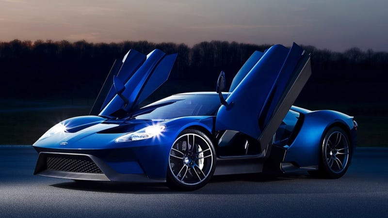 2018 ford gt. perfect ford for 2018 ford gt