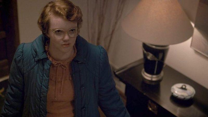 Look, we got sick of using that locker shot, okay? (Stranger Things/Netflix)