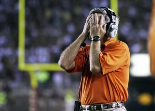 Illustration for article titled Tommy Bowden's Firing: Is Coaching Clemson that Great of a Job Anyway?