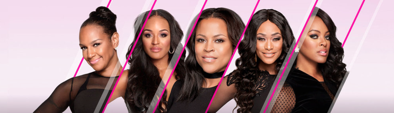 Cast of Basketball Wives LAVH1 screenshot