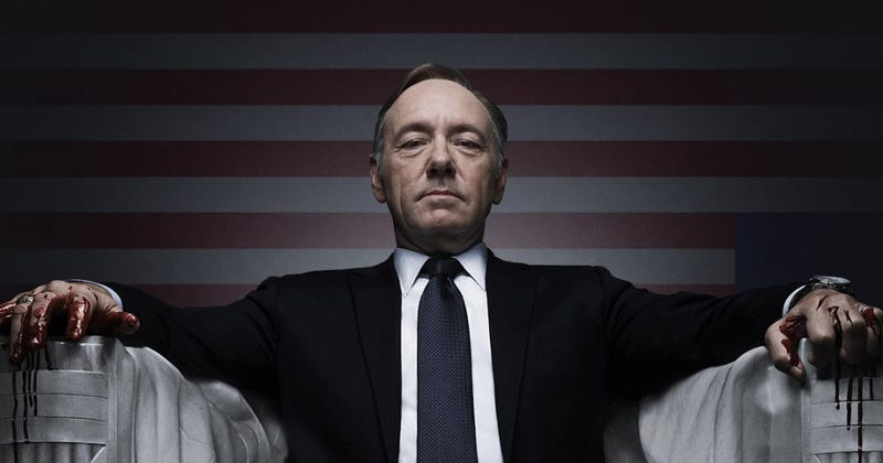 Illustration for article titled House of Cards regresará el 30 de mayo para su quinta temporada