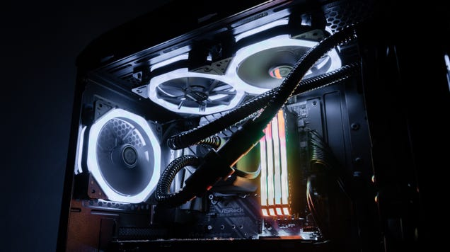 Help! I Bumped My PC and Now It Won t Turn On