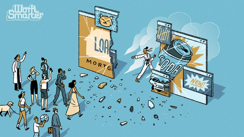 Illustration for article titled How to Get Your Marketing Chops Up to Speed