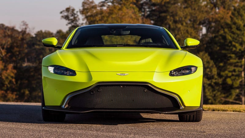 aston martin is considering sourcing an amg-built hybrid inline-six