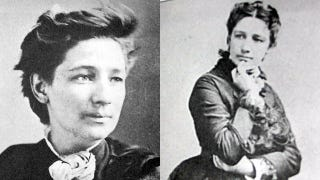 Illustration for article titled The Night Belongs To Victoria Woodhull