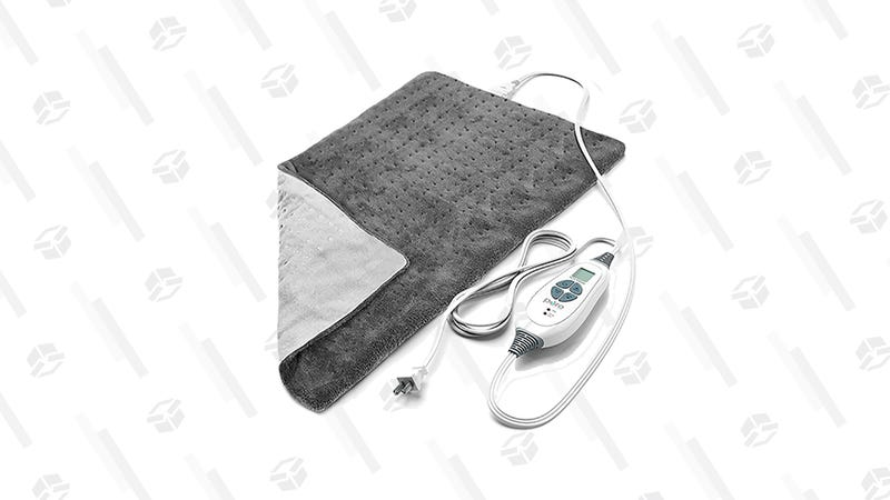 Pure Enrichment Heating Pads Gold Box | Amazon