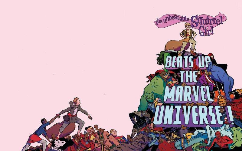 Courtesy Marvel