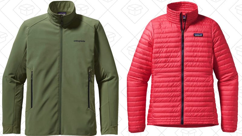 Patagonia 30% off Summer Sale