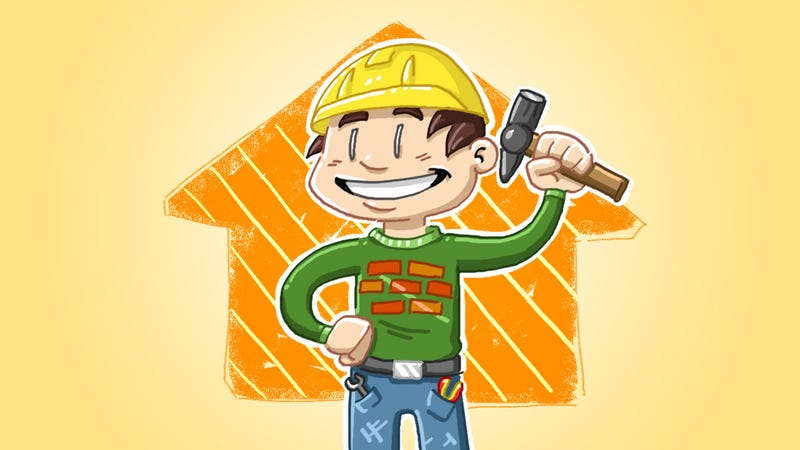 Illustration for article titled Top 10 Home Improvement Tips Every Homeowner Should Know