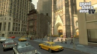Illustration for article titled Where Are The Bagels? 8 Things GTA IV Gets Wrong About New York City