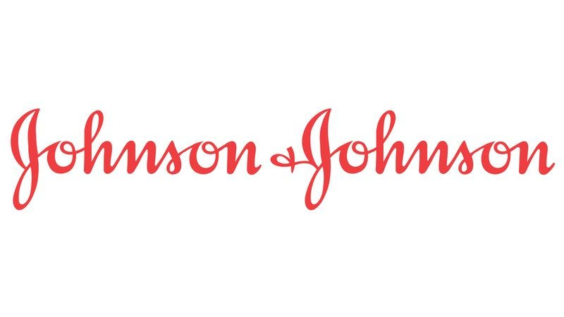 Illustration for article titled Johnson & Johnson Hoping Brand Won't Be Tarnished If They Dip Into Lethal Injection Game