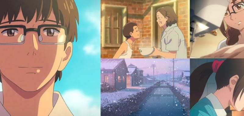 """Illustration for article titled Nyren's Corner: """"Flavors of Youth"""" is a Cathartic Journey"""