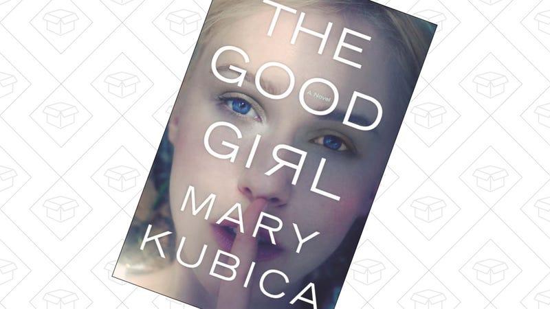 The Good Girl [Kindle], $3