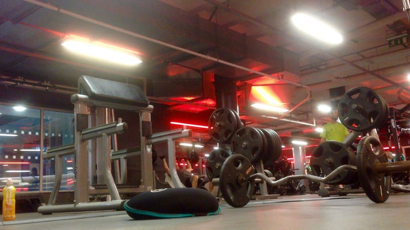 how to cancel gym membership