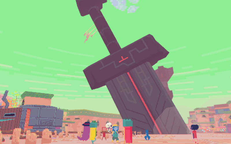 Illustration for article titled Diaries of A Spaceport Janitor Makes Cleaning Up Trash Beautiful