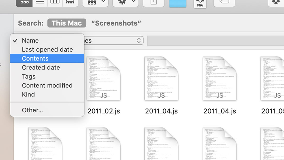 20 Tips and Tricks for Managing Files on macOS