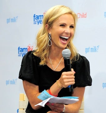 Illustration for article titled Elisabeth Hasselbeck's New GMA Gig