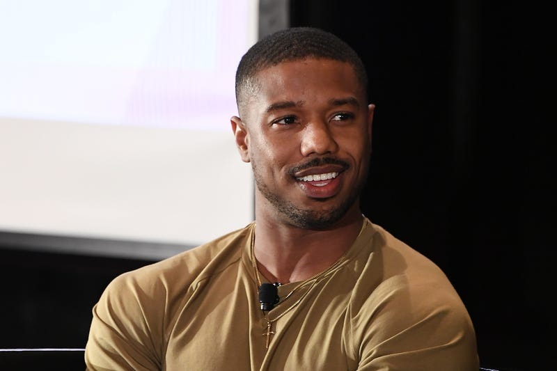 Illustration for article titled Michael B. Jordan Takes the Lead in New Warner Bros. Diversity and Inclusion Initiative