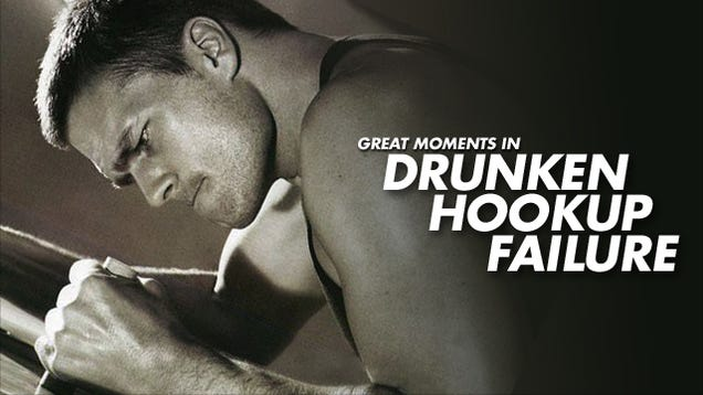 Blown Threesomes! Great Moments In Drunken Hookup Failure
