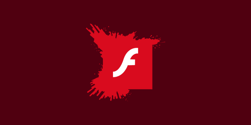 El final definitivo de Flash será en 2020