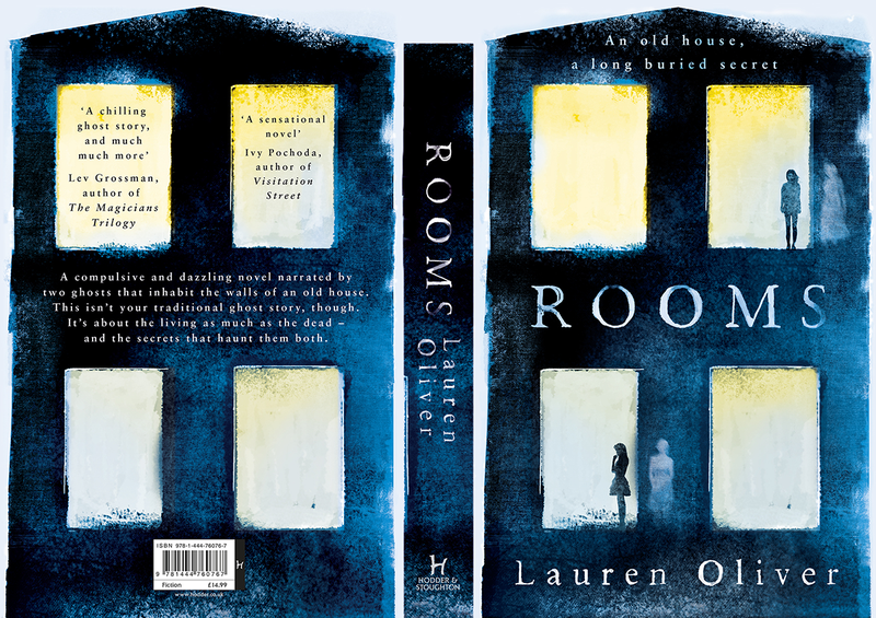 Illustration for article titled Rooms Is The Perfect Novel For Long Scary Fall Nights
