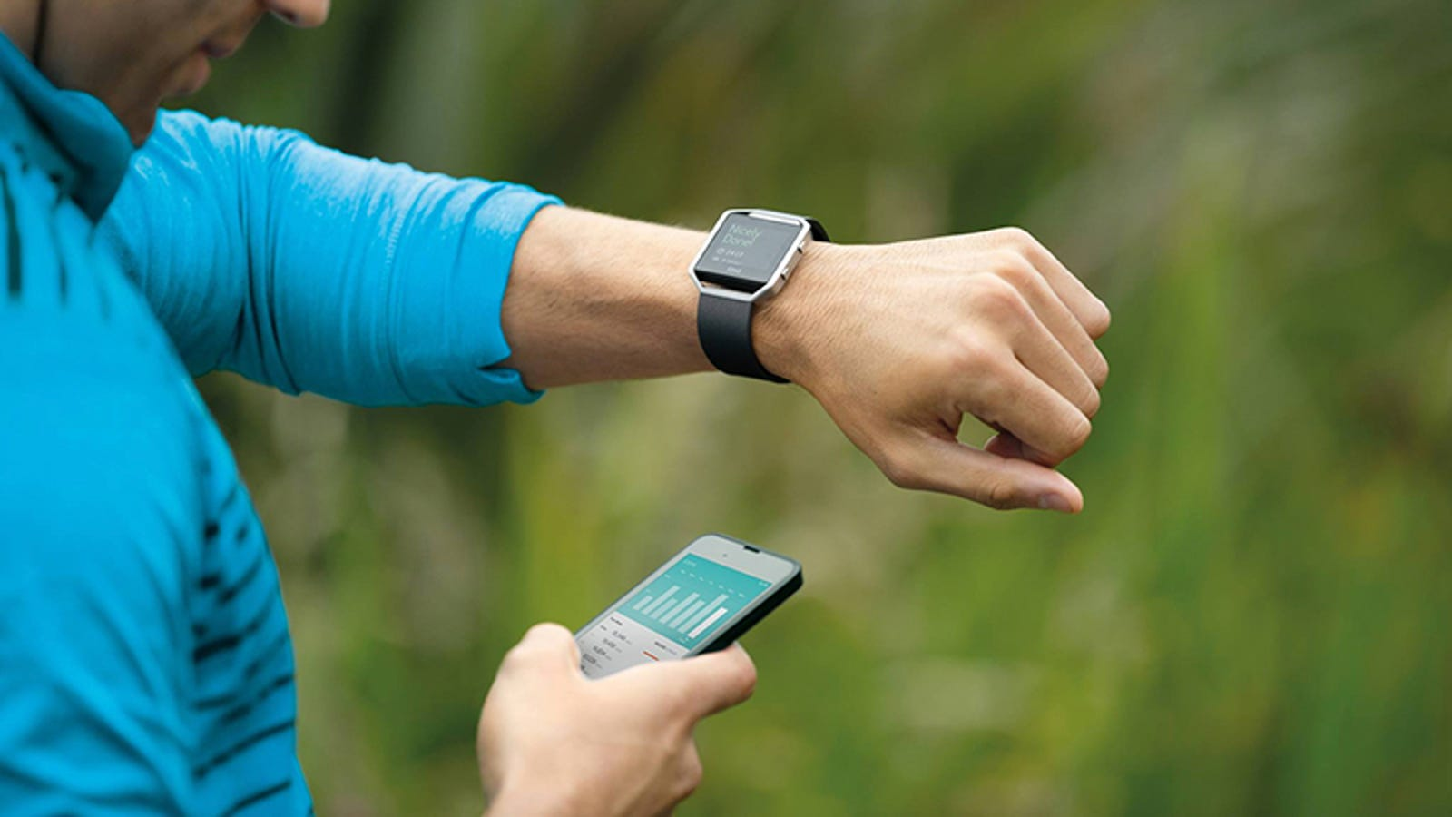 How To Get All Your Fitness Tracking Data in One Place