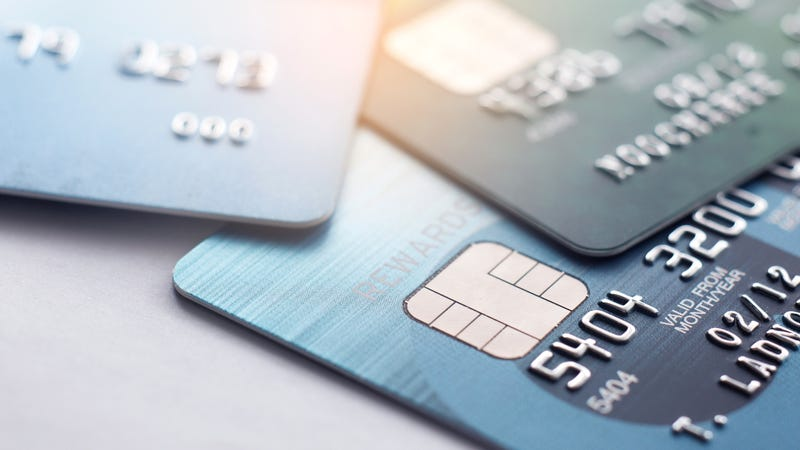 Illustration for article titled How to Use Your Credit Card to Help the Environment