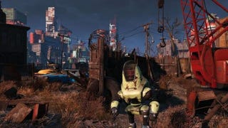Illustration for article titled Fallout 4Won't Be On PS3 Or 360, Bethesda Says