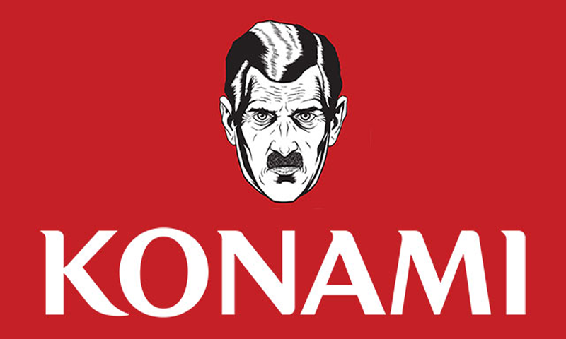 Illustration for article titled A List Of Games Konami Might Make In The Future