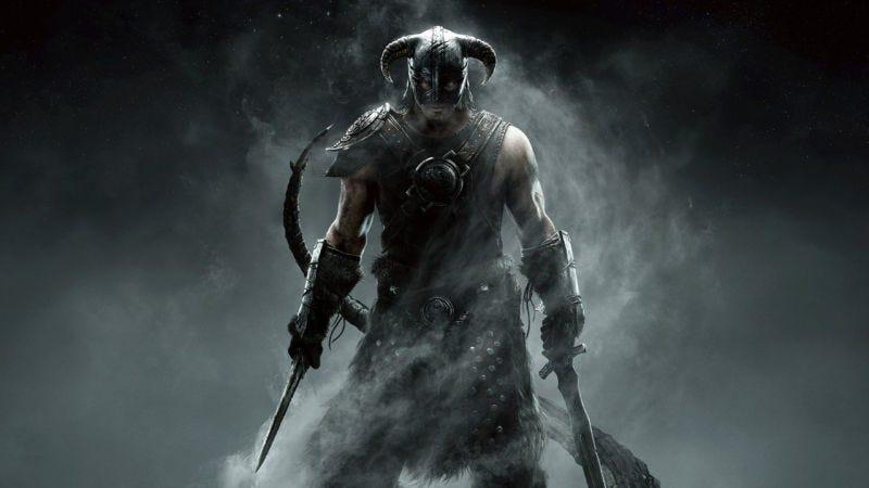 Illustration for article titled Acusan de robar código a los creadores de un mod para jugar Skyrim online que está recaudando $33.000 al mes