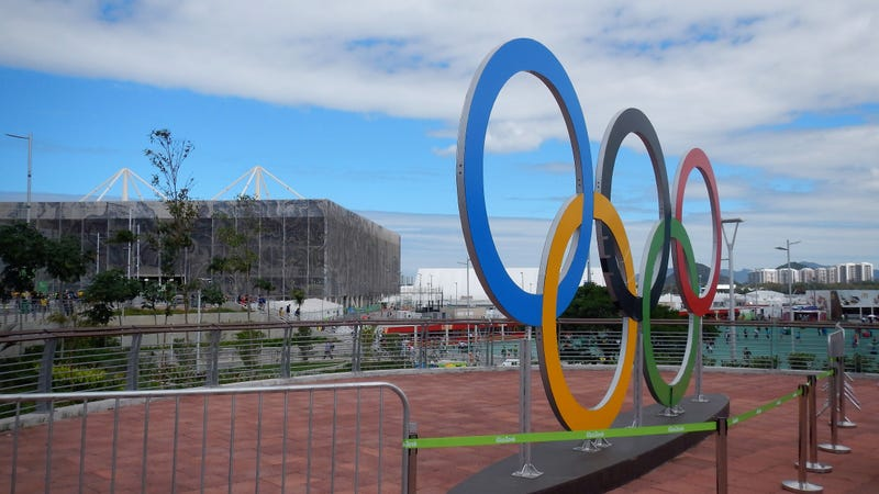 Paris open to video games at Olympics