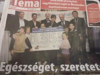 Illustration for article titled Amikor a Fidesz bulváröklét megszállja a Szentlélek