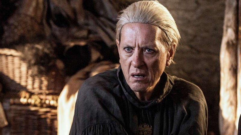 Richard E. Grant in Game of Thrones.