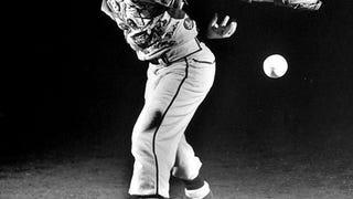 Eddie Feigner: Strikeout King
