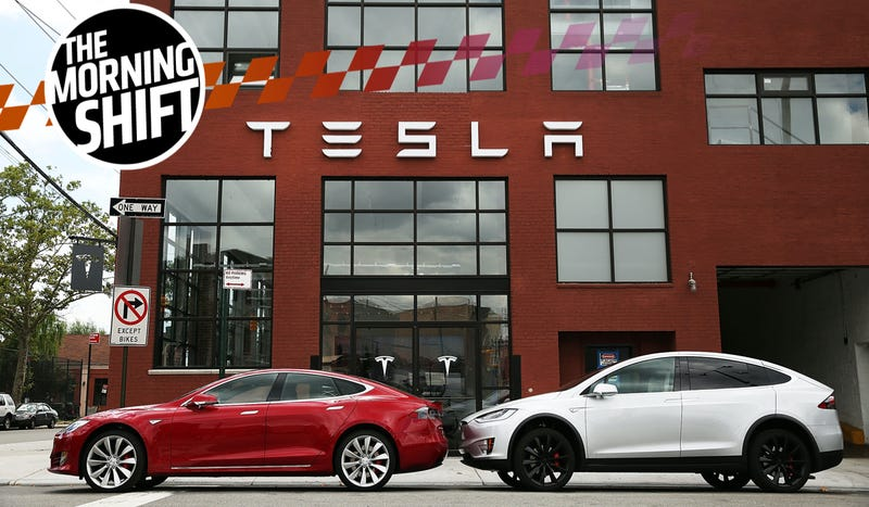 Illustration for article titled Tesla's Leasing Partner Isn't Doing So Hot: Report