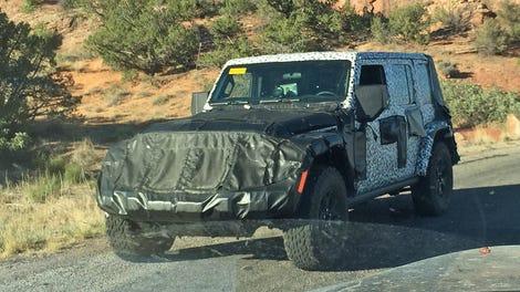2018 jeep nacho color. perfect nacho 2018 jeep wrangler development has progressed to moab field testing and jeep nacho color u