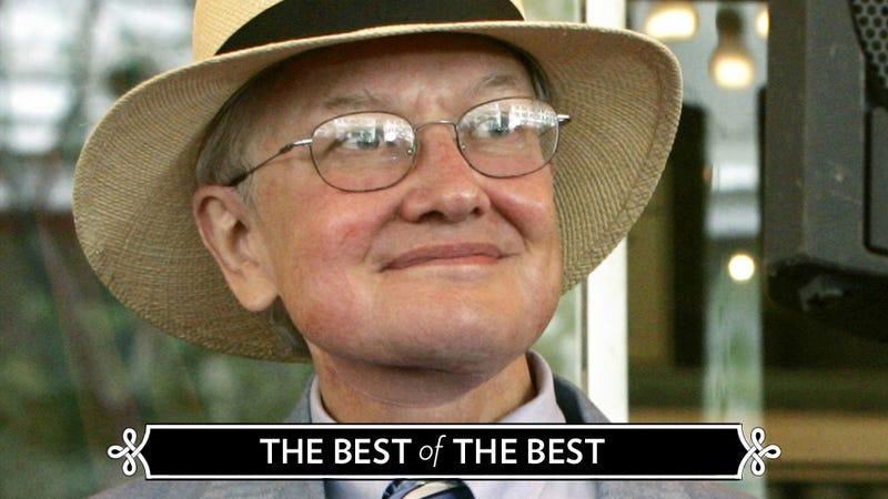 Illustration for article titled Roger Ebert's Twenty Best Reviews
