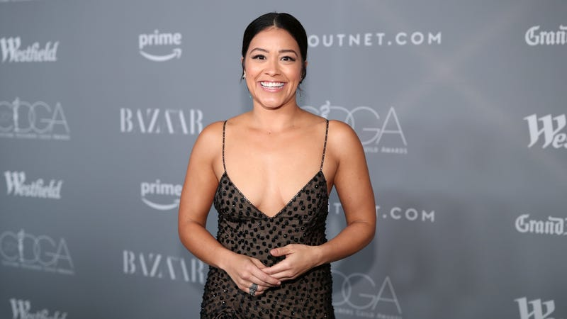 Illustration for article titled Gina Rodriguez will also star in a live-action Carmen Sandiego movie, gumshoes