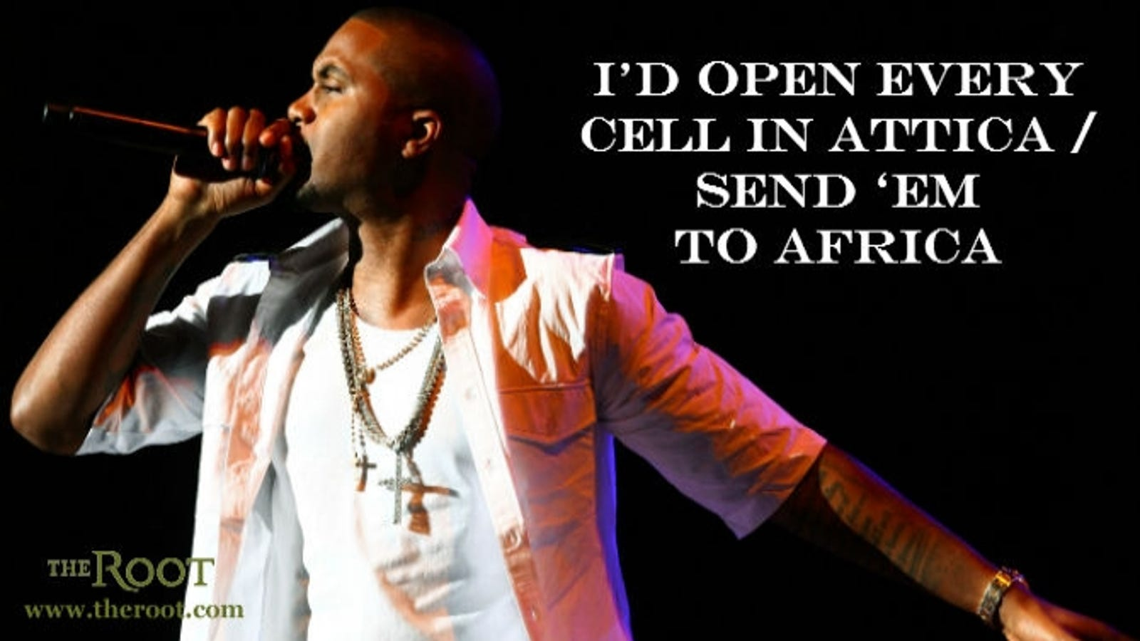 11 Dope Hip-Hop Lyrics That Give Props to Africa