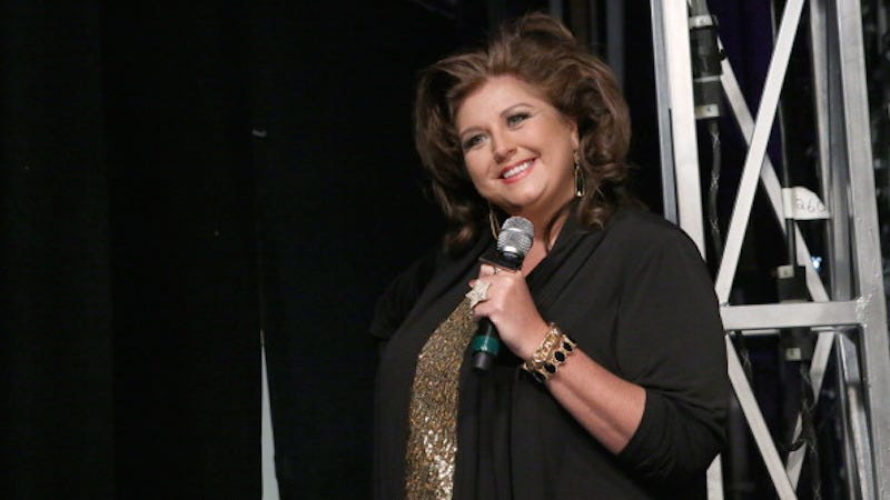 Illustration for article titled Abby Lee Miller of Dance Moms Accused of Hiding $755K in Income During Bankruptcy Filing