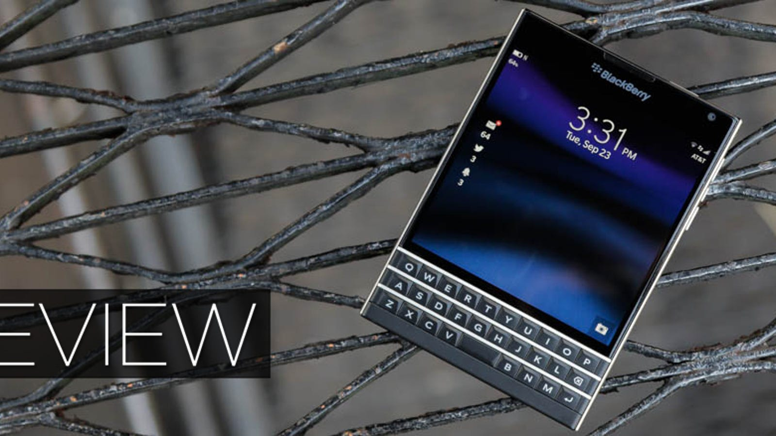 HOW TO INSTALL ANDROID APPS ON BLACKBERRY PASSPORT