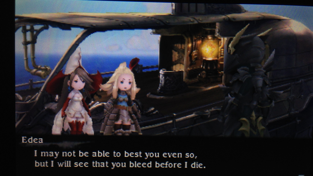 Tips for playing bravely default aloadofball Choice Image