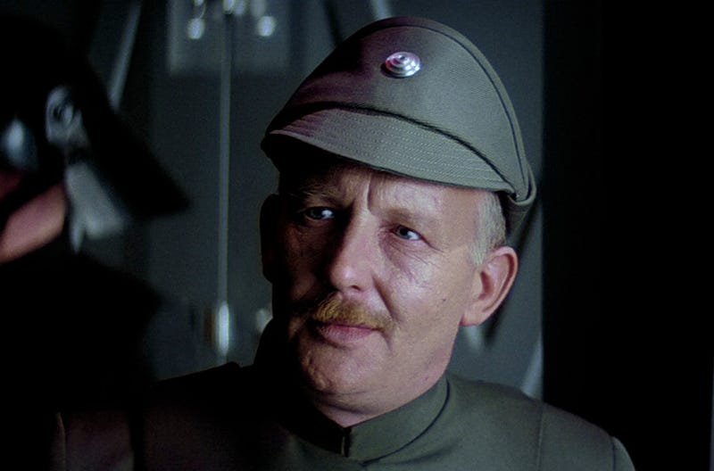 The 12 Most Incompetent Imperial Officers in Star Wars Jabba The Hutt Choked