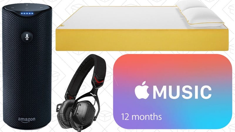 Sunday S Best Deals Apple Music Amazon Tap Labor Day Sales And More